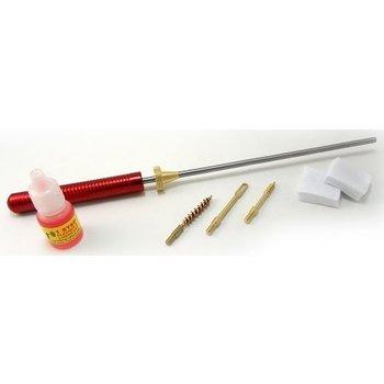 """Pro-Shot Competition Pistol Kit, 22cal 8"""" 1-Piece"""