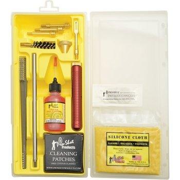 Pro-Shot Multi Pistol Cleaning Kit, 38-45cal