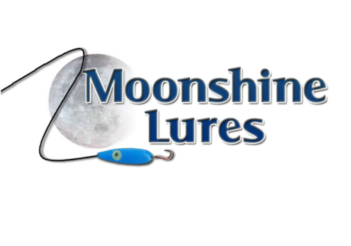 Moonshine Lures Trolling Spoons