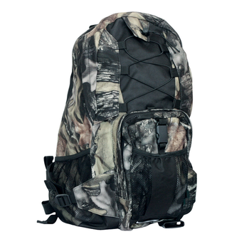 Backwoods Hunter Camo Backpack, 32L