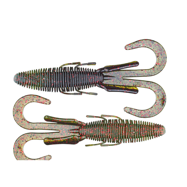 Missile Baits Baby D Stroyer. California Love 10-pk