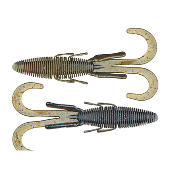 Missile Baits Baby D Stroyer. Super Bug 10-pk