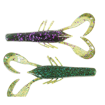 Missile Baits Craw Father. Candy Grass 7-pk