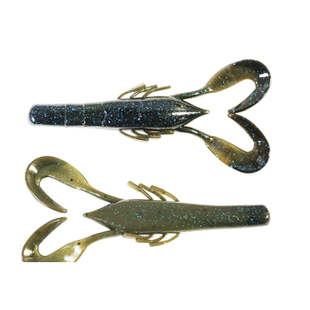 Missile Baits Craw Father. Super Bug 7-pk