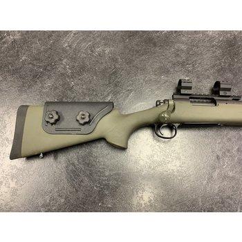 Remington Model 700 Varmint .243 Win Bolt Action w/Muzzle Brake  & Acc