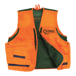 Backwoods Upland Game Vest Blaze Orange 3XL