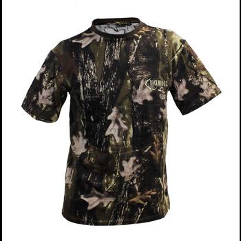 T-Shirt, Pure Camo Vertical HD, L