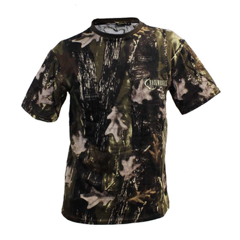 T-Shirt, Pure Camo Vertical HD, XXL