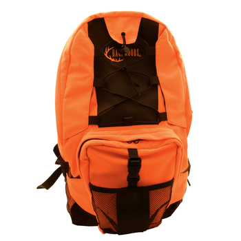 Backwoods Ranger Backpack, Orange, 32L