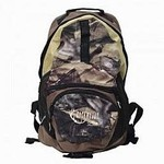 Backwoods Scout Backpack 15L Camo