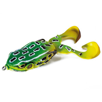 Molix Supernato Frog Leopard Frog 3/4oz