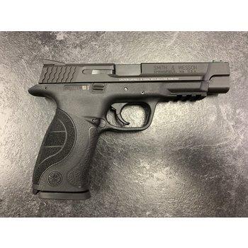 Smith & Wesson Model M&P9 Pro Series 9mm Semi Auto Pistol