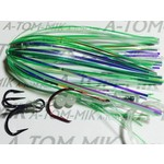 Tournament Rigged Fly, Pro/Am Glow