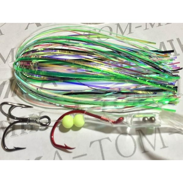 Tournament Rigged Fly, Pro/Am UV