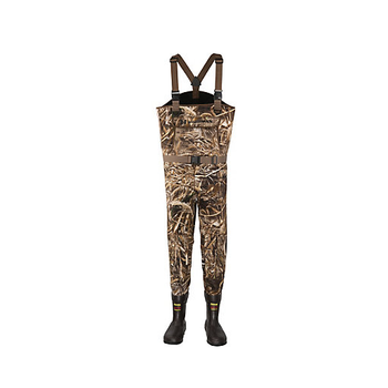 Hodgman Brighton Neoprene Cleated Max5 Chest Wader, Size 13