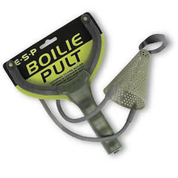 ESP Boilie Pult