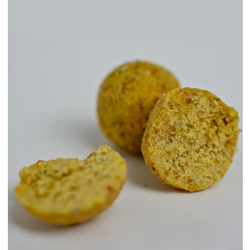 Monster Carp Tackle Boilies 16mm Tutti Fruitti 250g