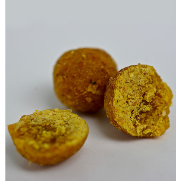 Monster Carp Tackle Boilies 16mm Pineapple Punch 250g