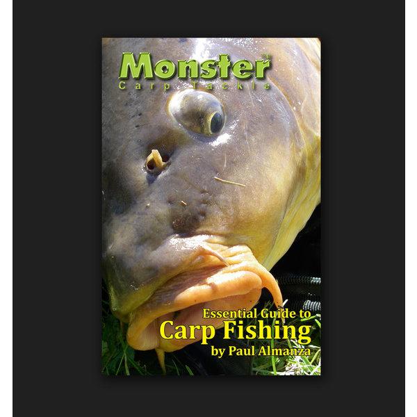 Monster Carp Tackle Carp Guide