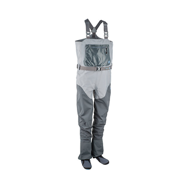 Hodgman Womens H4 Stocking Foot Wader. Large