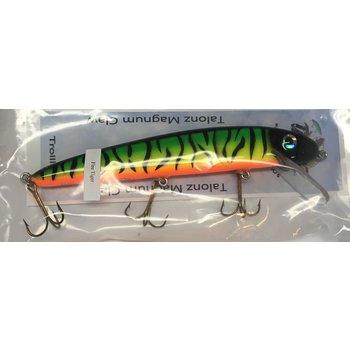 """Custom Talonz Magnum Claw 9.5"""" Fire Tiger"""