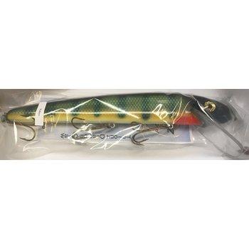 """Custom Talonz Dragon Claw 15"""" Walleye"""