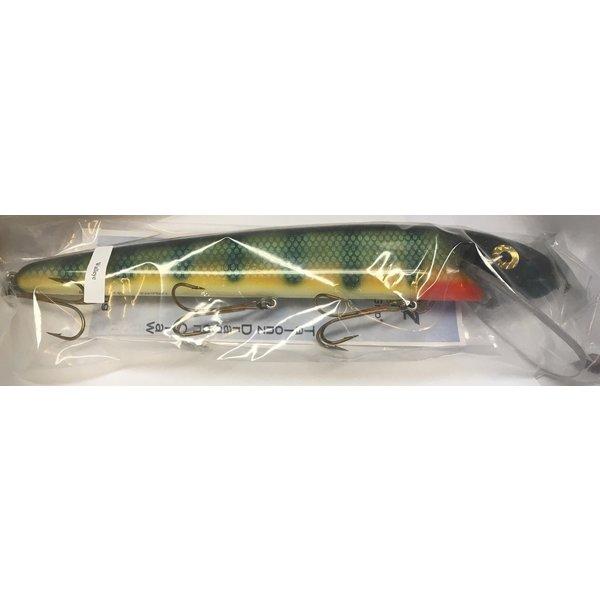 """B&N Custom Talonz Dragon Claw 15"""" Walleye"""
