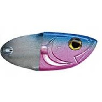 Luhr Jensen Cut Bait Head Rainbow 2-pk