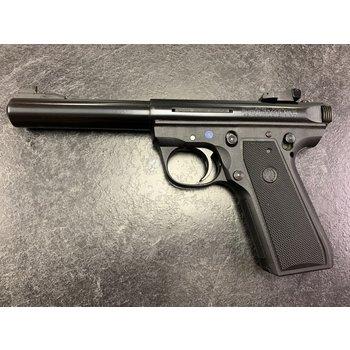 Ruger 22/45 Mark III Target 22 LR Semi Auto Pistol
