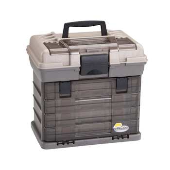 Plano Guide Series 4-BY Rack System Tackle Box