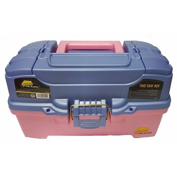Plano Ladies Two Tray Tackle Box