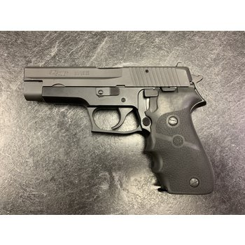 Sig Sauer P220 9mm Semi Auto Pistol (Made in Germany)