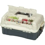 Plano FlipSlider 2 Tray Tackle Box