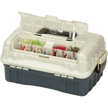 Plano FlipSlider 2 Tray Tackle Box