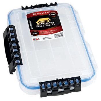 Plano Waterproof StowAway 3640 Box