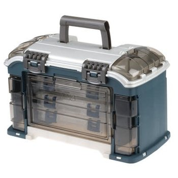 Plano 728 Angled Tackle System Tackle Box