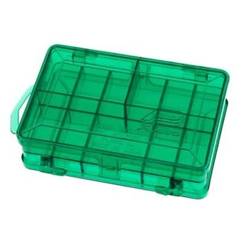 Plano Micro Magnum Tackle Box Green