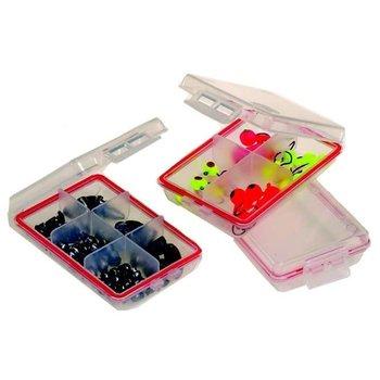 Plano Waterproof Accessory Box 3-pk
