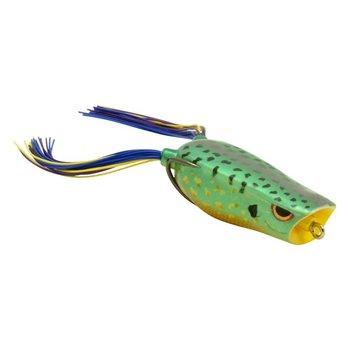 Spro Bronzeye Poppin Frog Sunfish 1/2oz