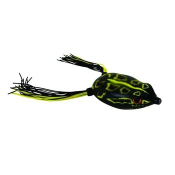 Spro Bronzeye Frog 65 Rainforest Black 5/8oz