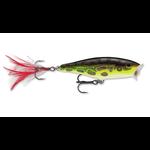 Rapala Skitter Pop. Lime Frog 07