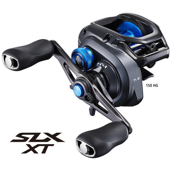 Shimano SLX XT 150XG 8.2:1 Casting Reel