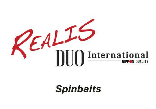 Duo Realis Spinbaits