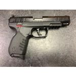 Ruger SR-22 22 LR Semi Auto Pistol w/2 Mags