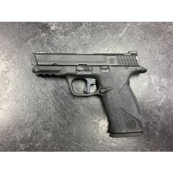 Smith & Wesson M&P9 9mm Pistol w/Apex Trigger & 3 Mags