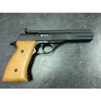 Astra TS-22 22 LR Semi Auto Pistol w/2 Mags