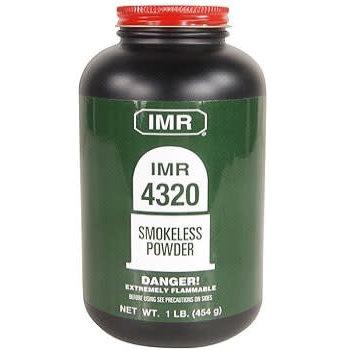 IMR Smokeless Power IMR 4320