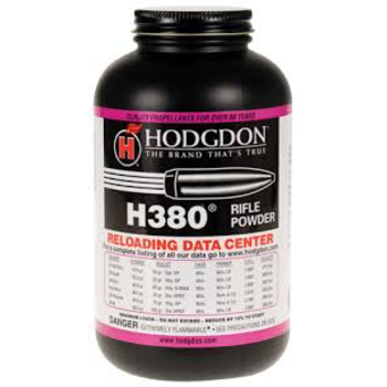 Hodgdon Rifle Powder H380