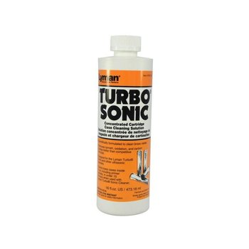 Lyman Turbo Sonic Concentrate Gun Part Solution 16OZ