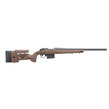 Bergara B-14 HMR 6.5 Creedmore Bolt Action Rifle